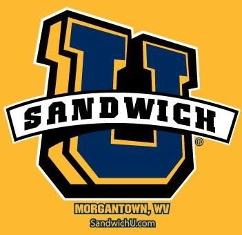sandwich u logo r u hungry
