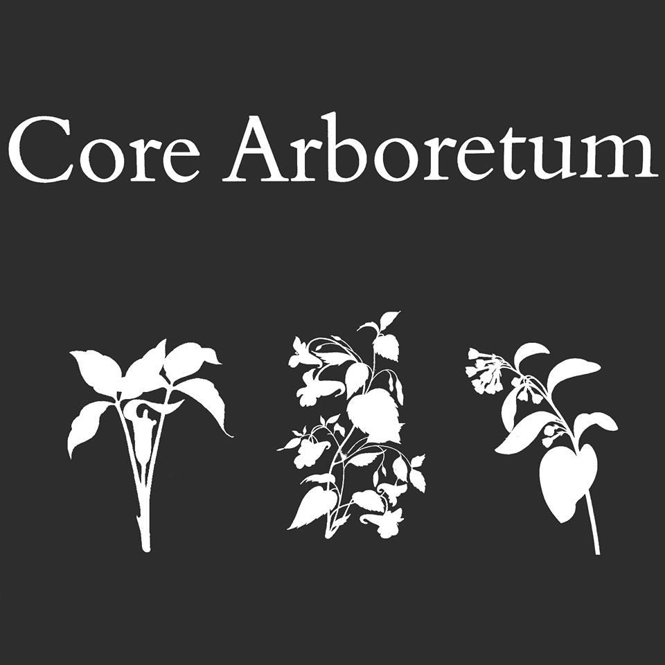 core arboretum logo