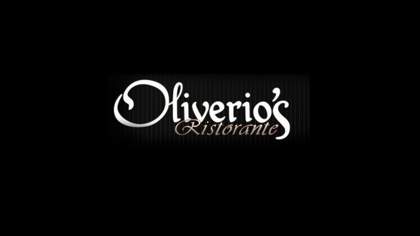 olierios ristorante logo