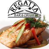 regatta bar and grille logo