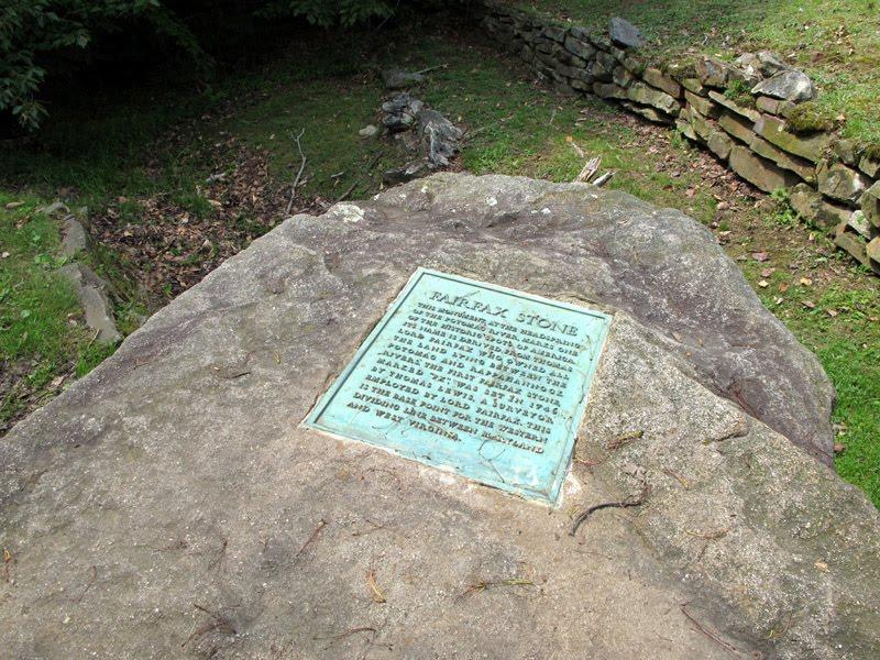 fairfax stone