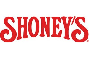 shoneys logo