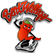 bent willeys logo