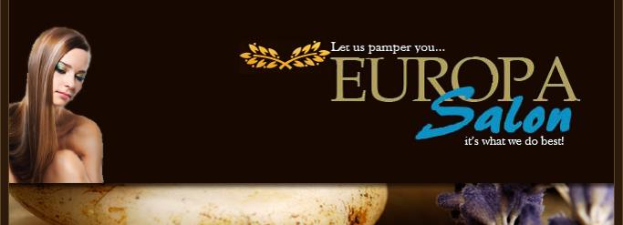 europa salon logo