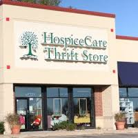 hospice care thrift shop