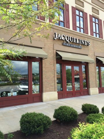 jacquelines fine jewlery storefront
