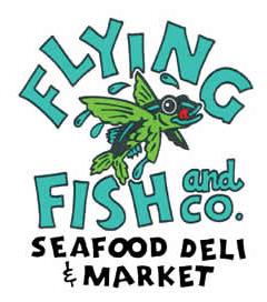 Flying fish co morgantown wv for Flying fish morgantown wv