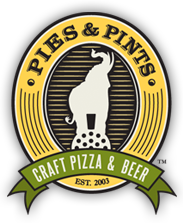 pie and pints logo