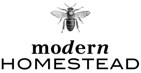 modern homestead logo