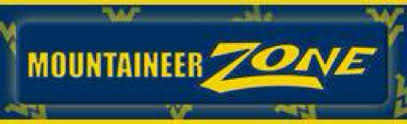 mountaineer zone logo