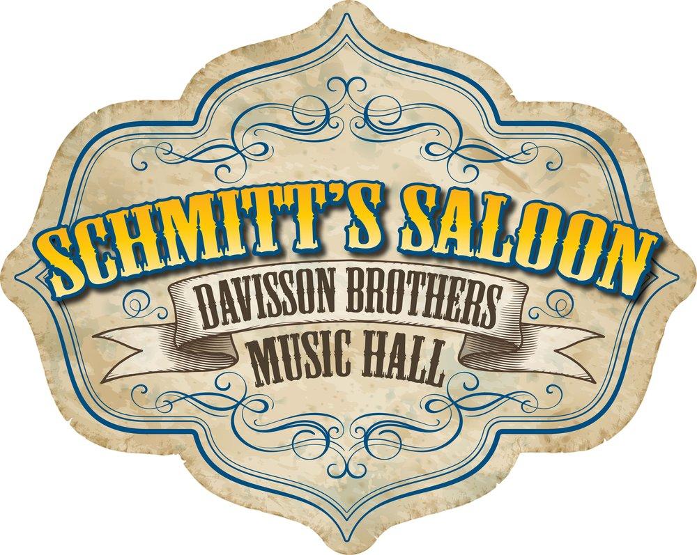 schmitts saloon davisson brothers music hall