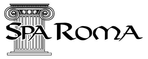 spa roma logo