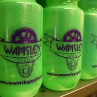 wamsley cycles green bottles