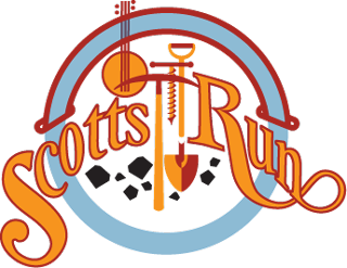 scotts run logo