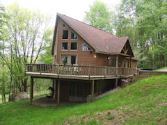 Alpine Lake Vacation Rentals