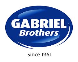 gabriel brothers logo
