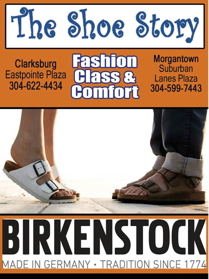 the shoe story birkenstock fashion and comfort store