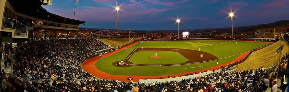 mon county ballpark
