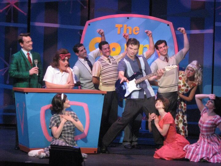 WV Public Theater Hairspray