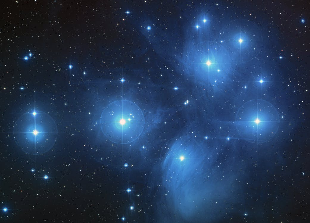 Open Your Eyes And Really See Stars >> Camping And Constellations Morgantown Wv