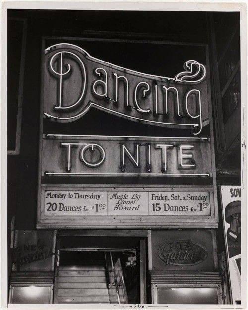 Swing at the Elks - Morgantown, WV