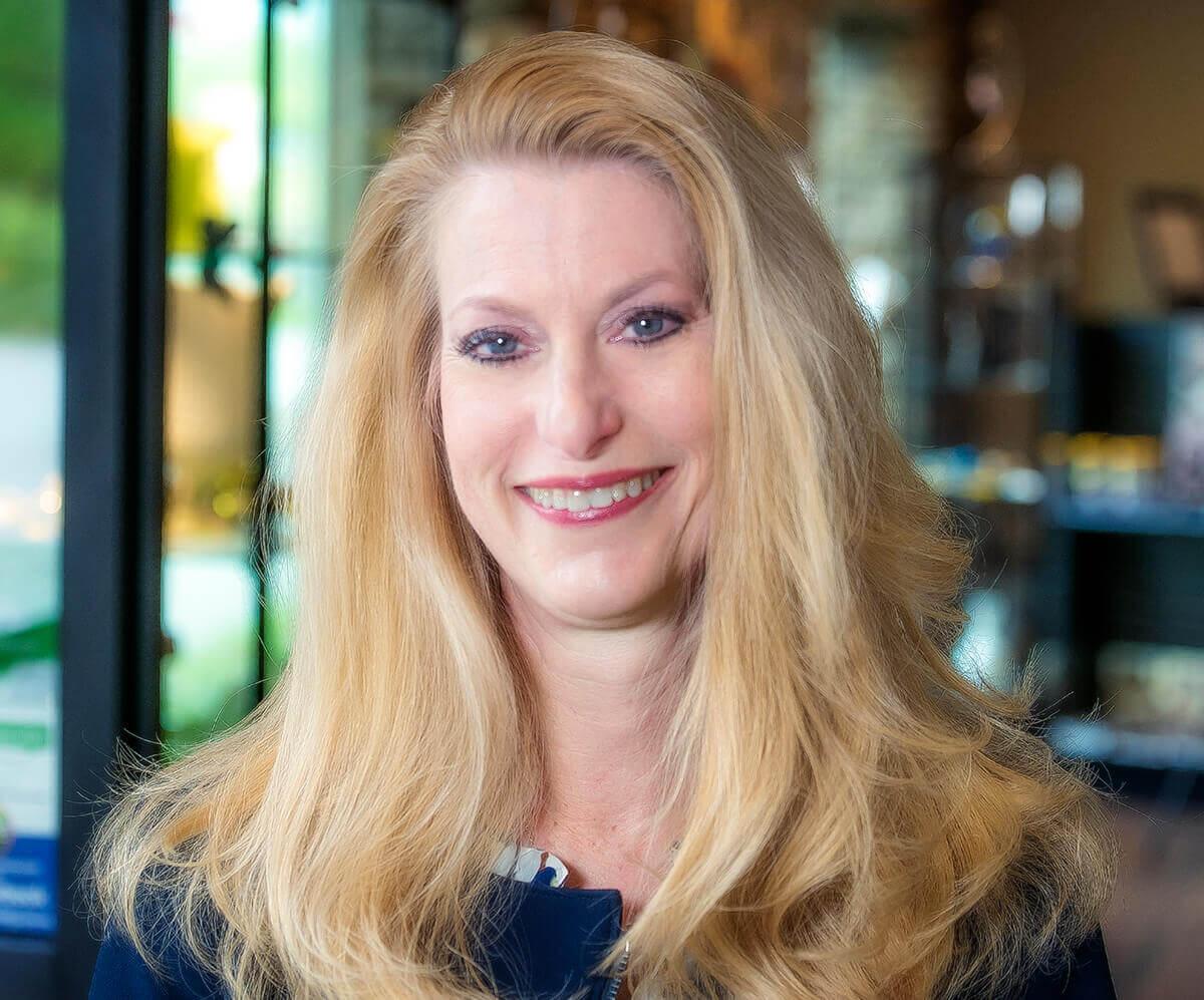 Susan Riddle, Executive Director