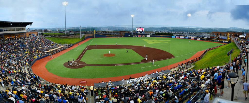 Black Bears Stadium