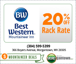 Best Western Mountaineer Inn