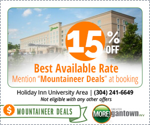Holiday Inn – University Area