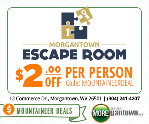 Morgantown Escape Room