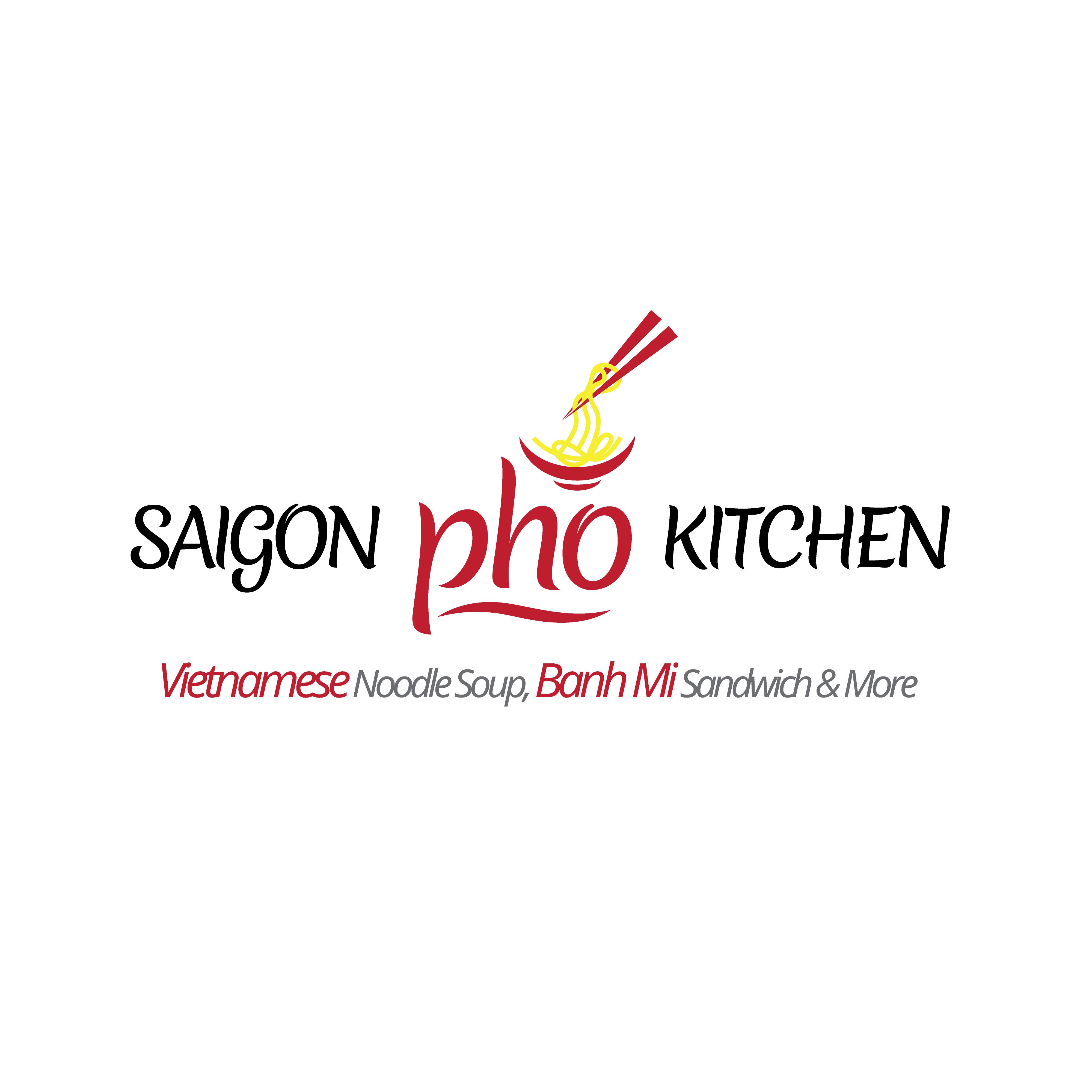 Saigon Pho Kitchen - Morgantown, WV