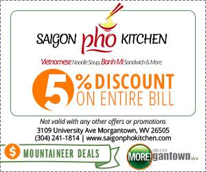 Saigon Pho Kitchen