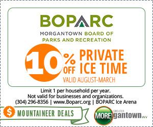 BOPARC Ice Arena