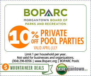 BOPARC Pools