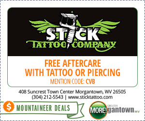 Stick Tattoo Company