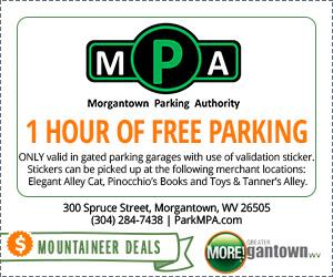 Morgantown Parking Authority
