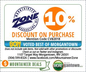 Mountaineer Zone