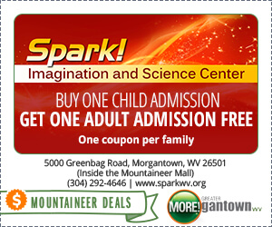 Spark! Imagination and Science Center
