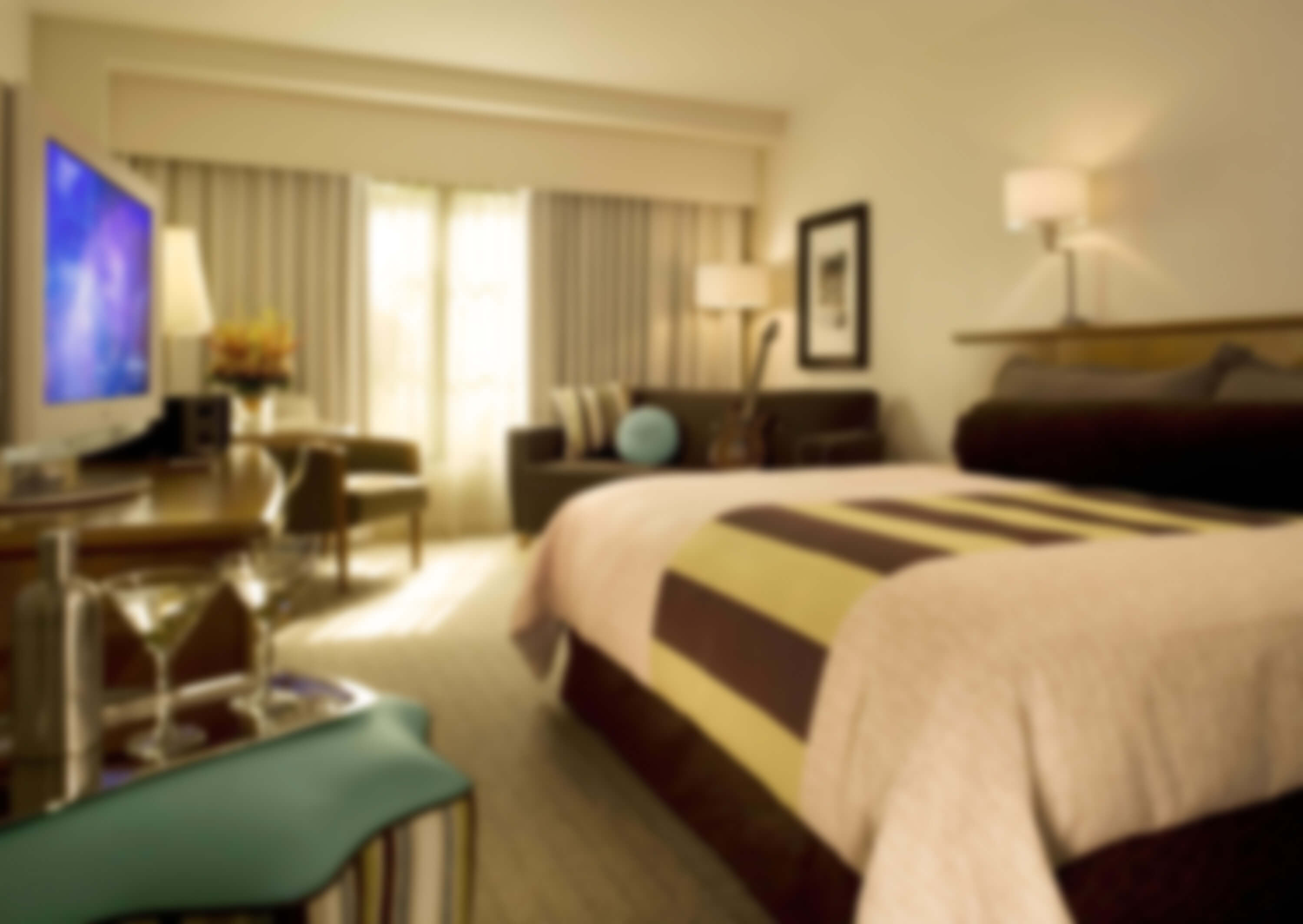 Hotels in the Greater Morgantown, WV Area -