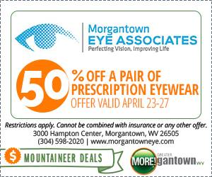 Morgantown Eye Associates