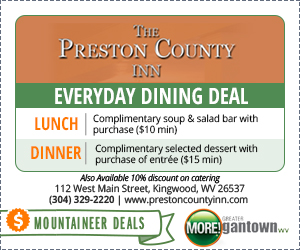 Preston County Inn