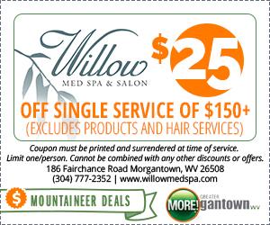 Willow Med Spa & Salon