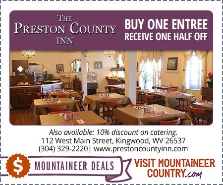 Preston County Inn