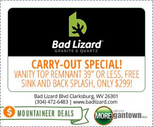 Bad Lizard Granite & Quartz