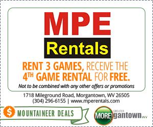 MPE Rentals
