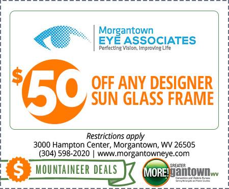 Morgantown Eye Associates