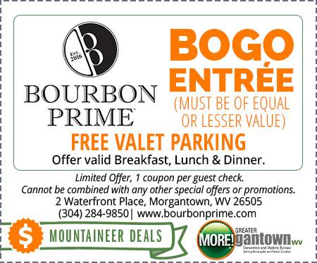 Bourbon Prime