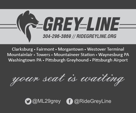Mountain Line – Grey Line