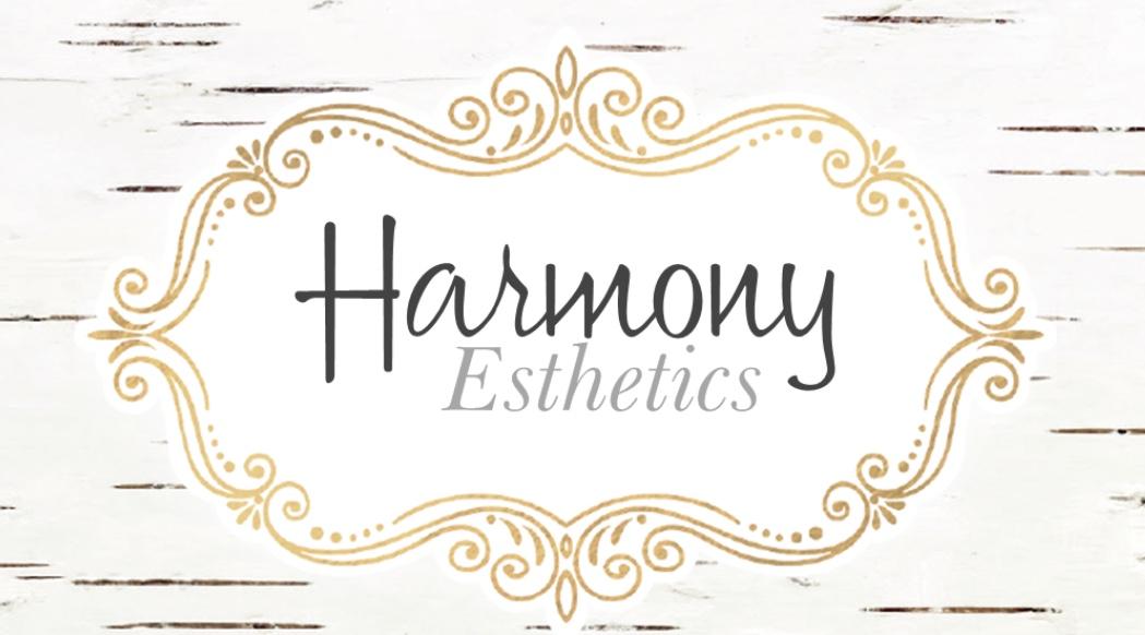 Harmony Esthetics Logo