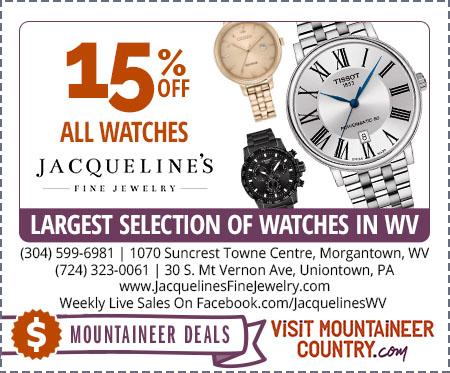 Jacqueline's Fine Jewelry